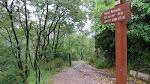 Nieztsche's trail