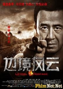 Phim Trùm Sò Hàng Trắng - Lethal Hostage