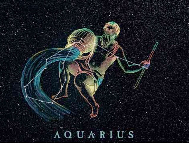 Aquarius Fashion Astrological Counsel Astro Type Style
