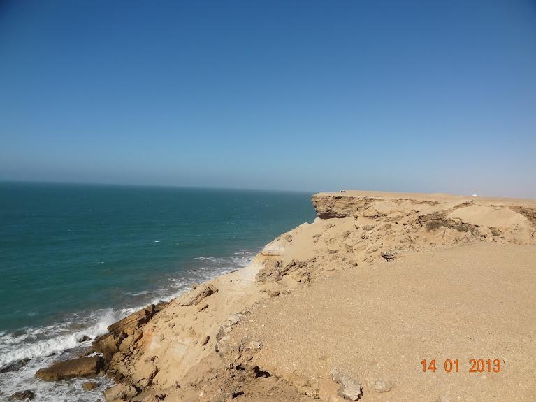 Marrocos e Mauritãnia a Queimar Pneu e Gasolina - Página 5 DSC05841