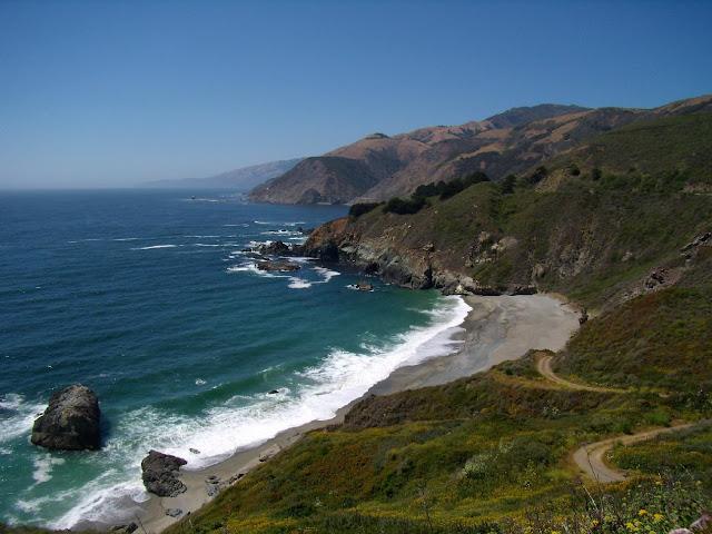 luoghi da non perdere cosa vedere in california