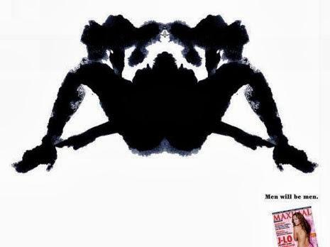 test de Rorschac Maximal