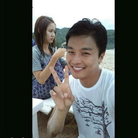Marriage Not Dating - Yeon Woo Jin and Han Groo
