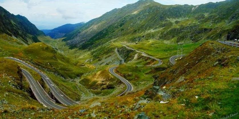 Passeando pelos Balcãs... rumo à Roménia! - Página 11 DSC03077-PANO