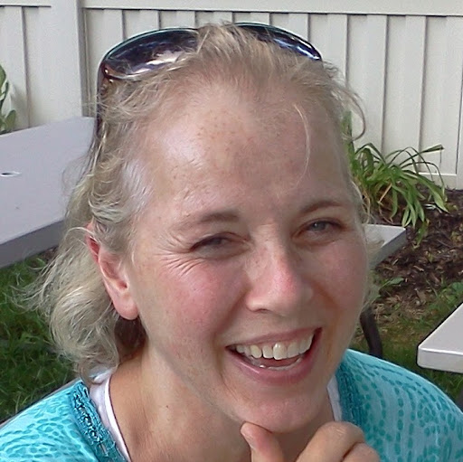 Cathy Blake