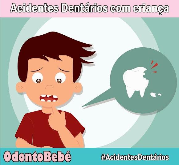 Acidentes-Dentários