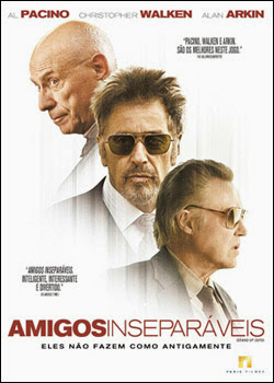 Download Amigos Inseparáveis   BDRip   XVID  Dual Áudio + Legenda