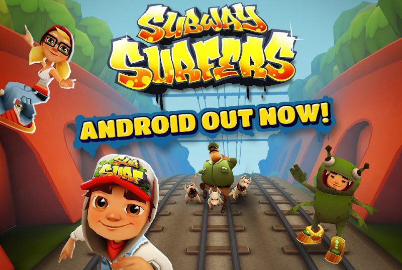 download permainan subway surf