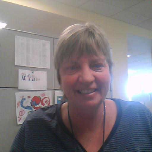 Jill Morrison