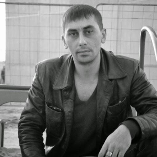 Николай Чикун