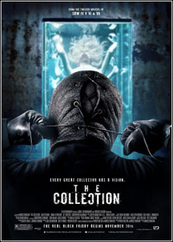 Download Filme The Collection – R5 AVI 2012