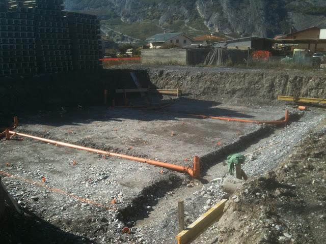 forum construction valais