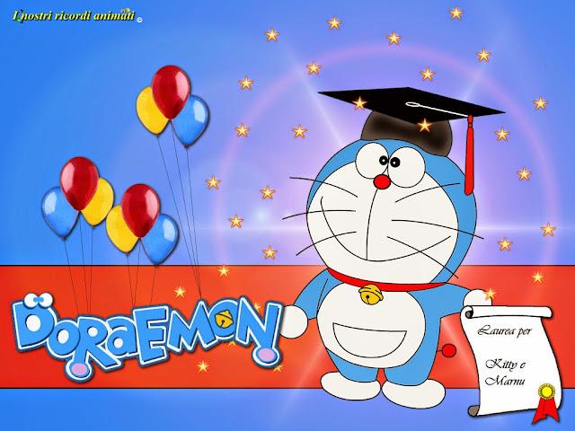 Doraemon Wallpapers