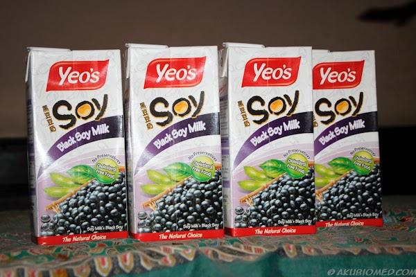 produk soya