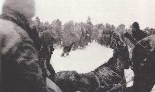 soldados italianos stalingrado