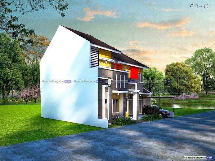 desain rumah minimalis mewah di surabaya