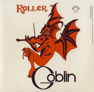 Goblin ~ 1976 ~ Roller