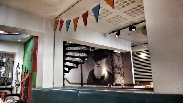 Pizza Express Bromley