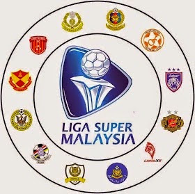 Keputusan Terkini Liga Super 14 Mac 2015