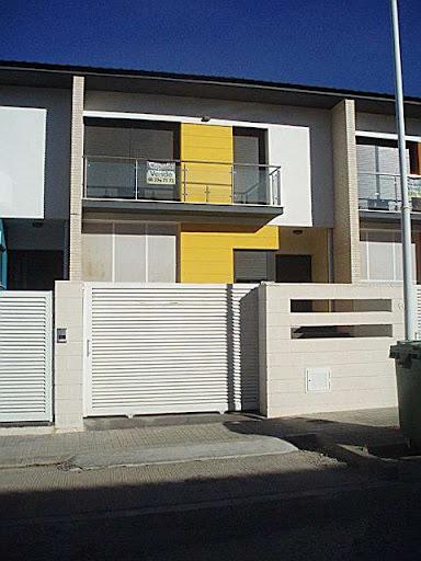 Alquiler con opcion a compra de casa en benaguasil for Alquiler de casa en sevilla con opcion a compra