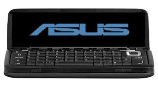 Asus M930 communicator images