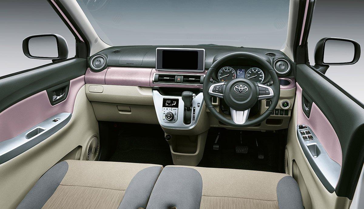 Toyota Pixis Joy