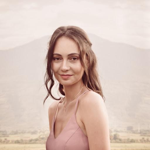 Gergina Georgieva