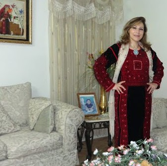 Basema Ali Photo 2