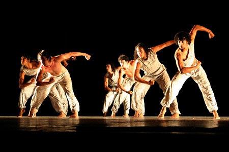 La danza for Que es el estilo contemporaneo