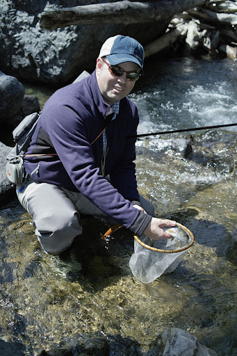 Tenkara Guides of Utah