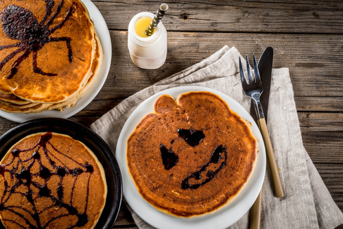 Boo! Halloween-Themed Treats Make Good Eats-image