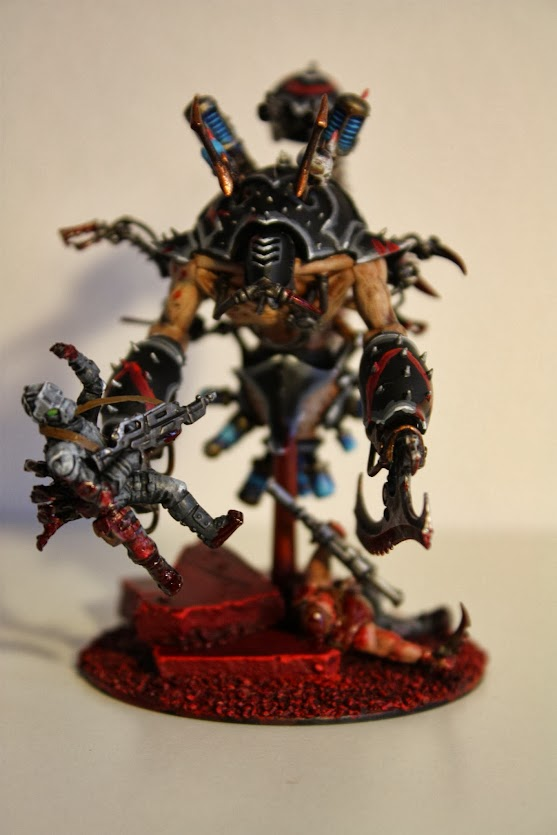 Kabal of Dusk Eternal IMG_4495