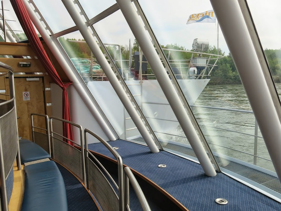 Весенний Дунай в круизе с Nicko Cruises на MS Primadonna