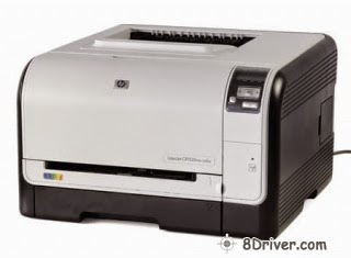 get driver HP LaserJet CP1520 Series Printer