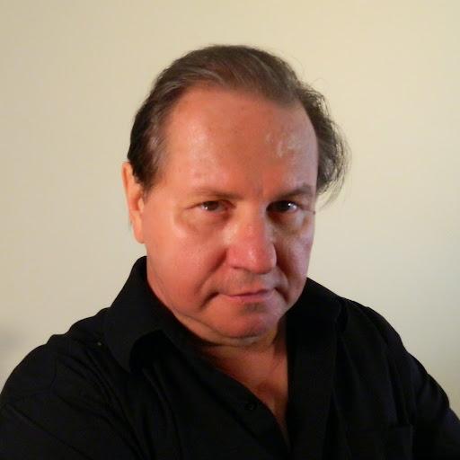 Steve Mason - Conception Vessel One