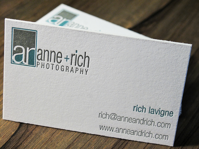 Business card archives custom letterpress wedding invitations by reheart Gallery