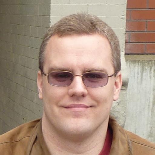 Dave Fullerton