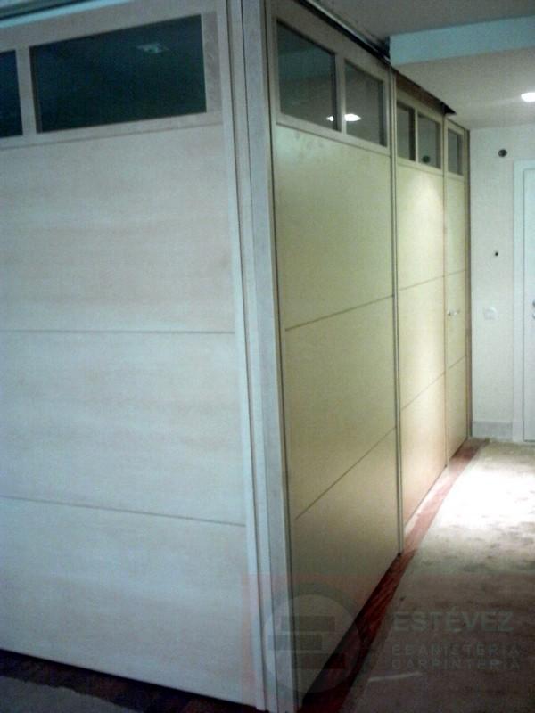Fabrica de puertas a medida en madrid - Fabrica puertas madrid ...