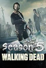 The Walking Dead Season 5 ล่าสยอง ทัพผีดิบ ปี 5 EP.1-16 END [พากย์ไทย]