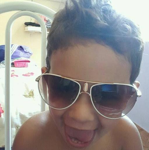 Thalys Oliveira