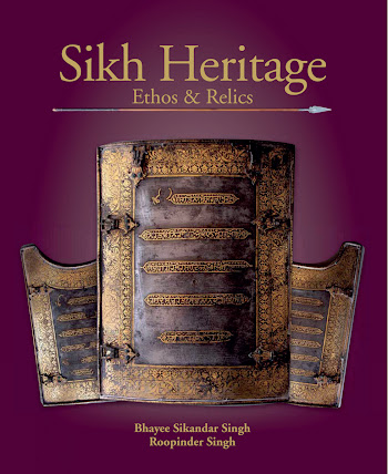 Sikh Heritage: Ethos and Relics
