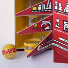 [Packaging] Promocional DHL