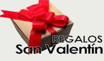 Mejores regalos para san valentin