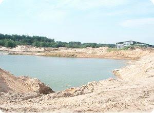 В Калининском районе выявлены грубые нарушения земельного законодательства