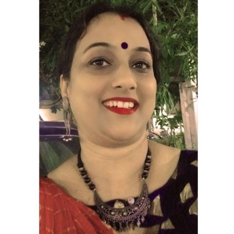 Pratima Rai Photo 12