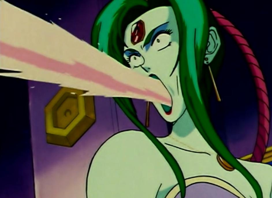 Sailor Moon Drops Cake
