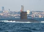 Preveze class (Type 209-1400)