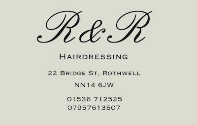 R&R Hairdressing