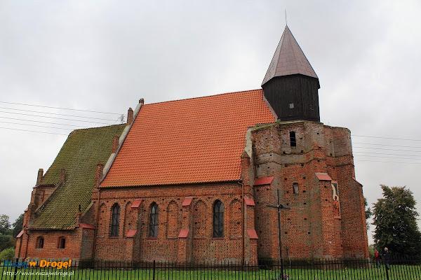 Kościół w Tuji