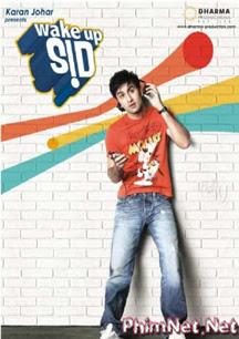Tỉnh Dậy Nào Sid Full - Wake Up Sid Full - 2009
